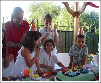 Günü pastası yazıları evde yapılan doğum günü pastaları